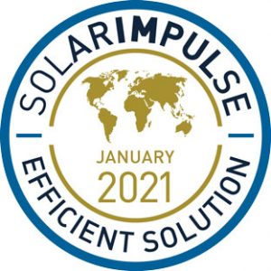 Efficient Solution Solar Impulse Foundation