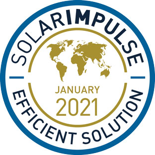 Efficient Solution Solar Impulse Foundation