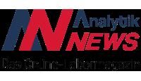 Analytic NEWS Logo