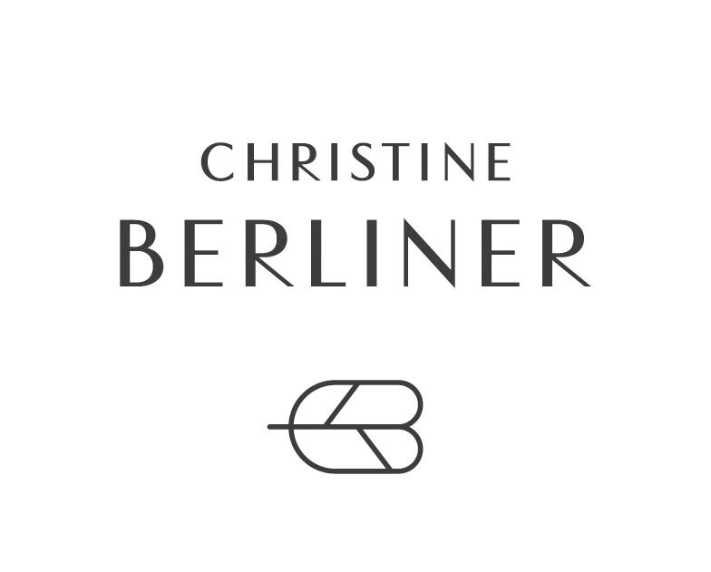 Logo Christine Berliner - Conscious Branding