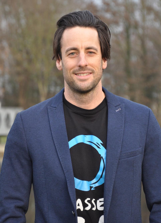 Dennis Schober Innovation & Transfer