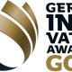 German Innovation Award in Gold
