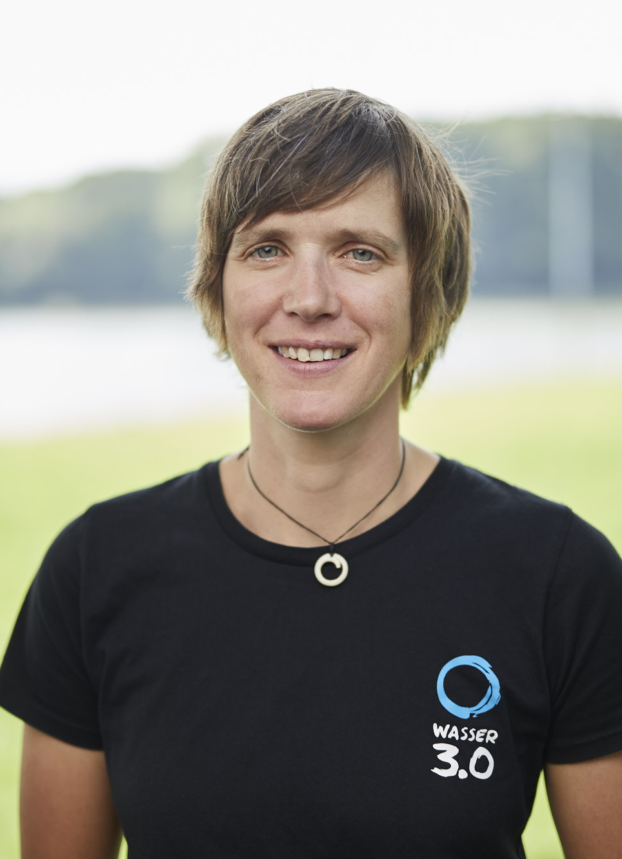 Dr. Katrin Schuhen CEO
