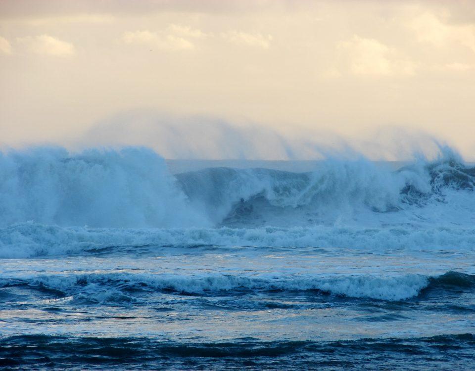 Das Meer und unsere Gesundheit