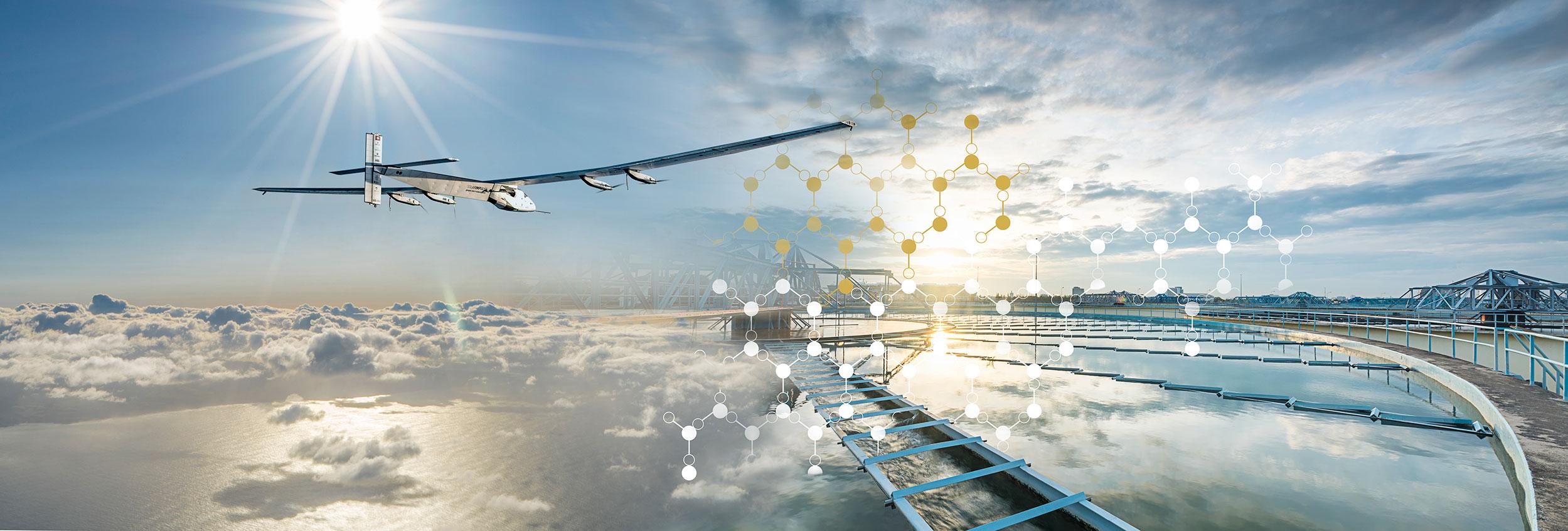 SDG 6 - Solar Impulse Foundation
