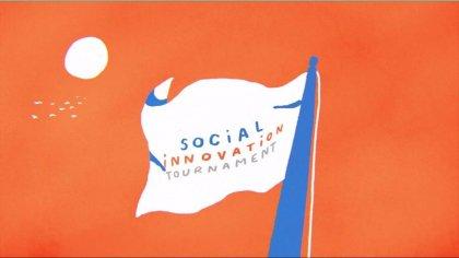 Social Innovation Tournament Logo