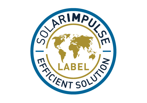 Solar Impulse Efficient Label