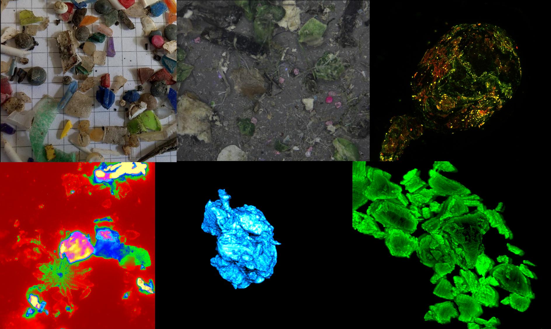Mikroplastikpartikel werden immer noch rein visuell ausgewertet. Mit Wasser 3.0 detect möchten wir die Fehler minimieren und die Handlungsfähigkeit erhöhen.