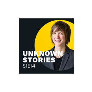 Unknow Stories Podcast