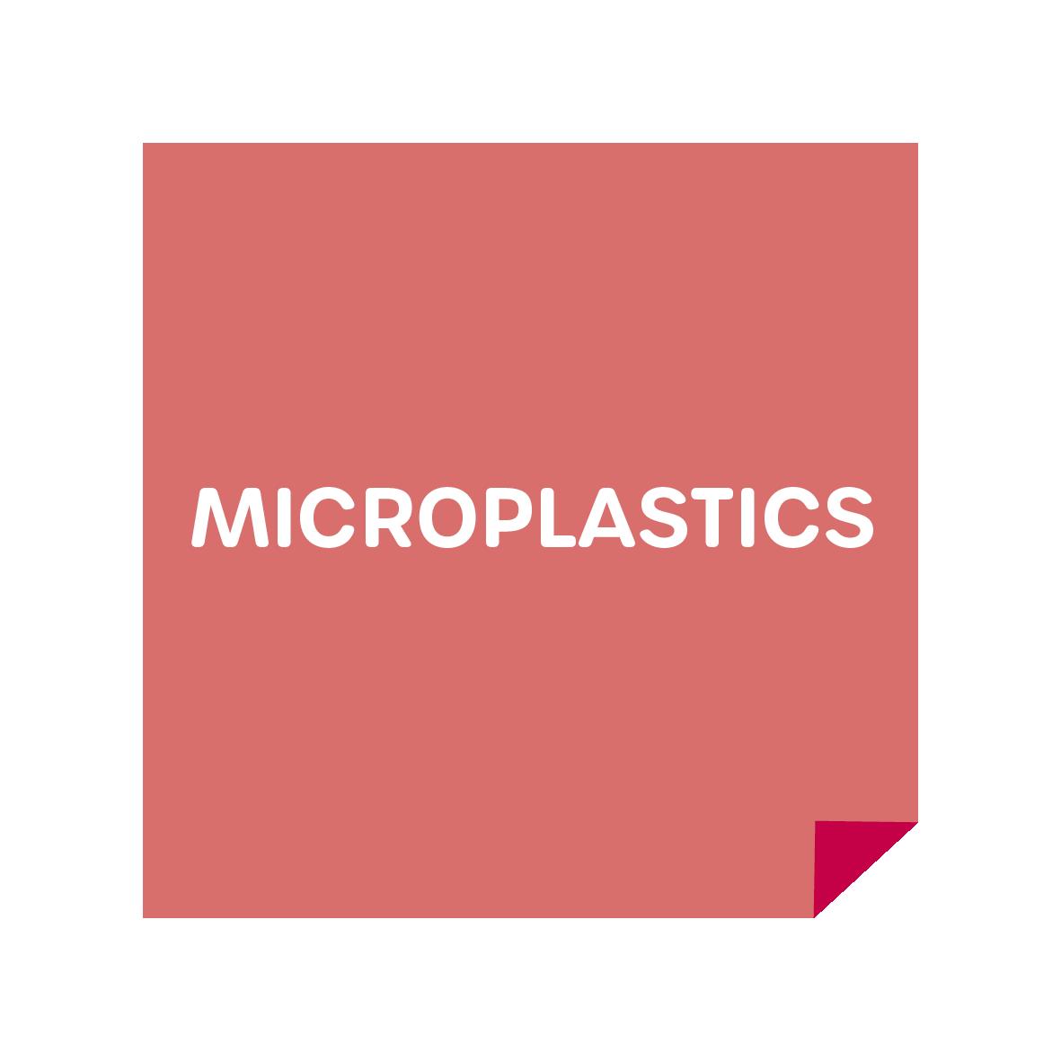 Microplastics Definition