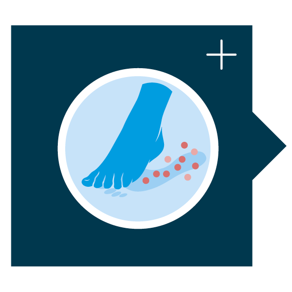 Mikroplastik Footprint
