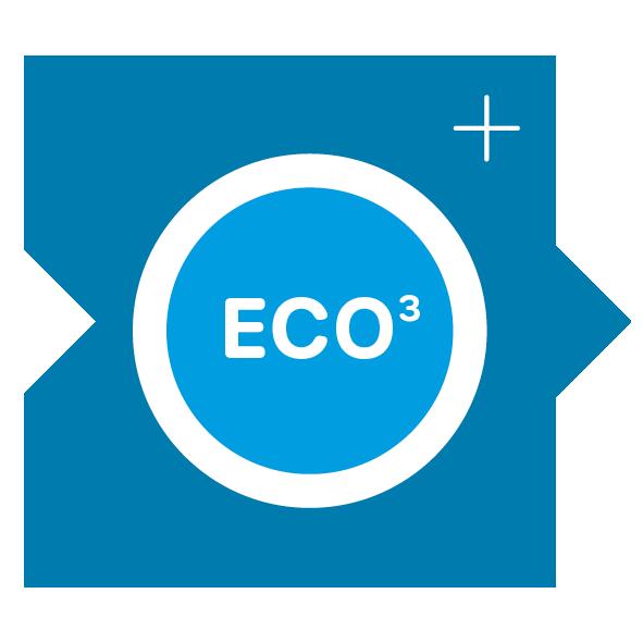 ECO³ liefert den absoluten Mehrwert
