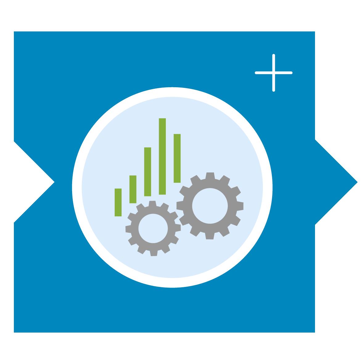 Prozesse effizienter machen / Kosten sparen / Increase efficiency / reduce costs