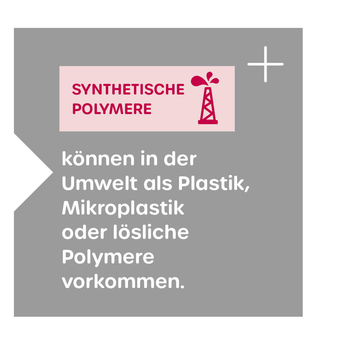 Synthetische Polymere