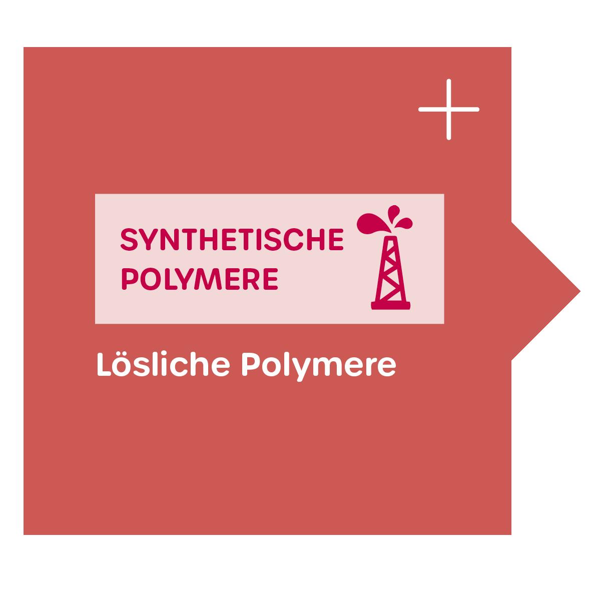 Lösliche Polymere