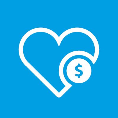 Spenden und Sponsoring // Donation and Sponsoring