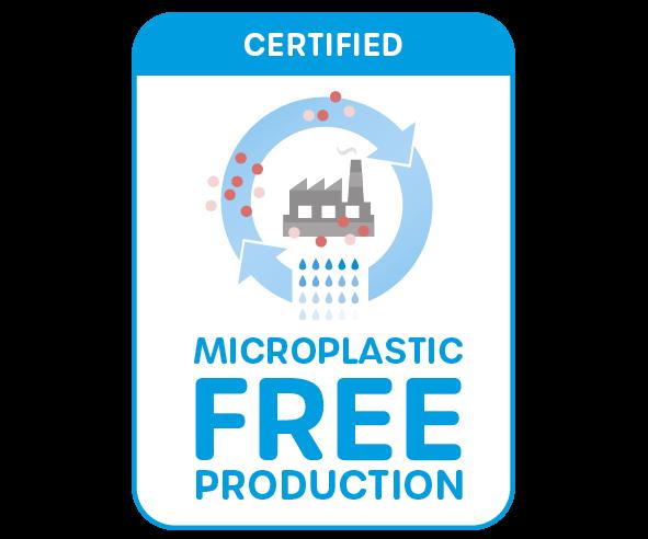Virtual Microplastics, Microplastics Footprint und Microplastic-Free Production