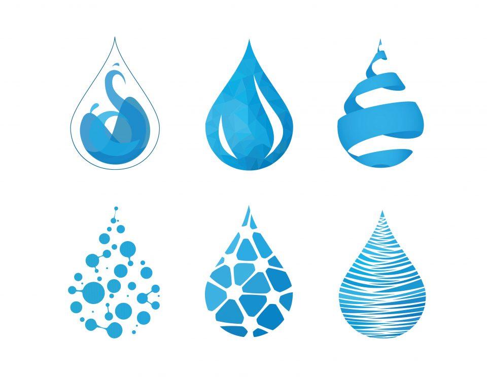 Unser Wasser ist nicht immer gleich Wasser. Verschiedene Wasserarten und Zusammensetzung ebnen den Weg für vielfältige Anwendungen