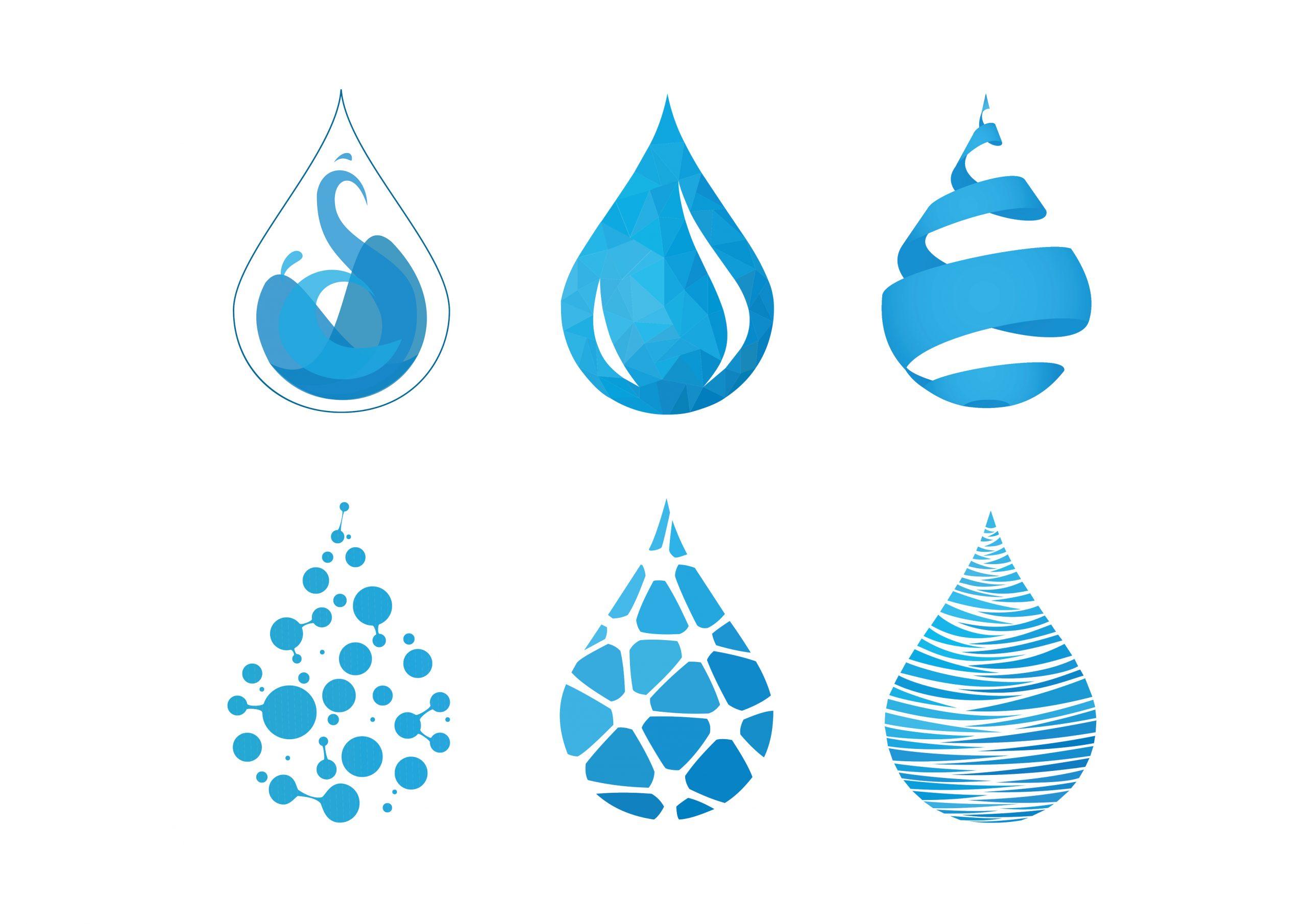 Unser Wasser ist nicht immer gleich Wasser. Verschiedene Wasserarten und Zusammensetzung ebnen den Weg für vielfältige An- / und Verwendungen