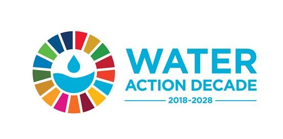 Beschleunigung der Umsetzung der Agenda 2030 durch Wasser-, Sanitär- und Klimaschutzmaßnahmen- Wir sind dabei: UN Wasserdekade