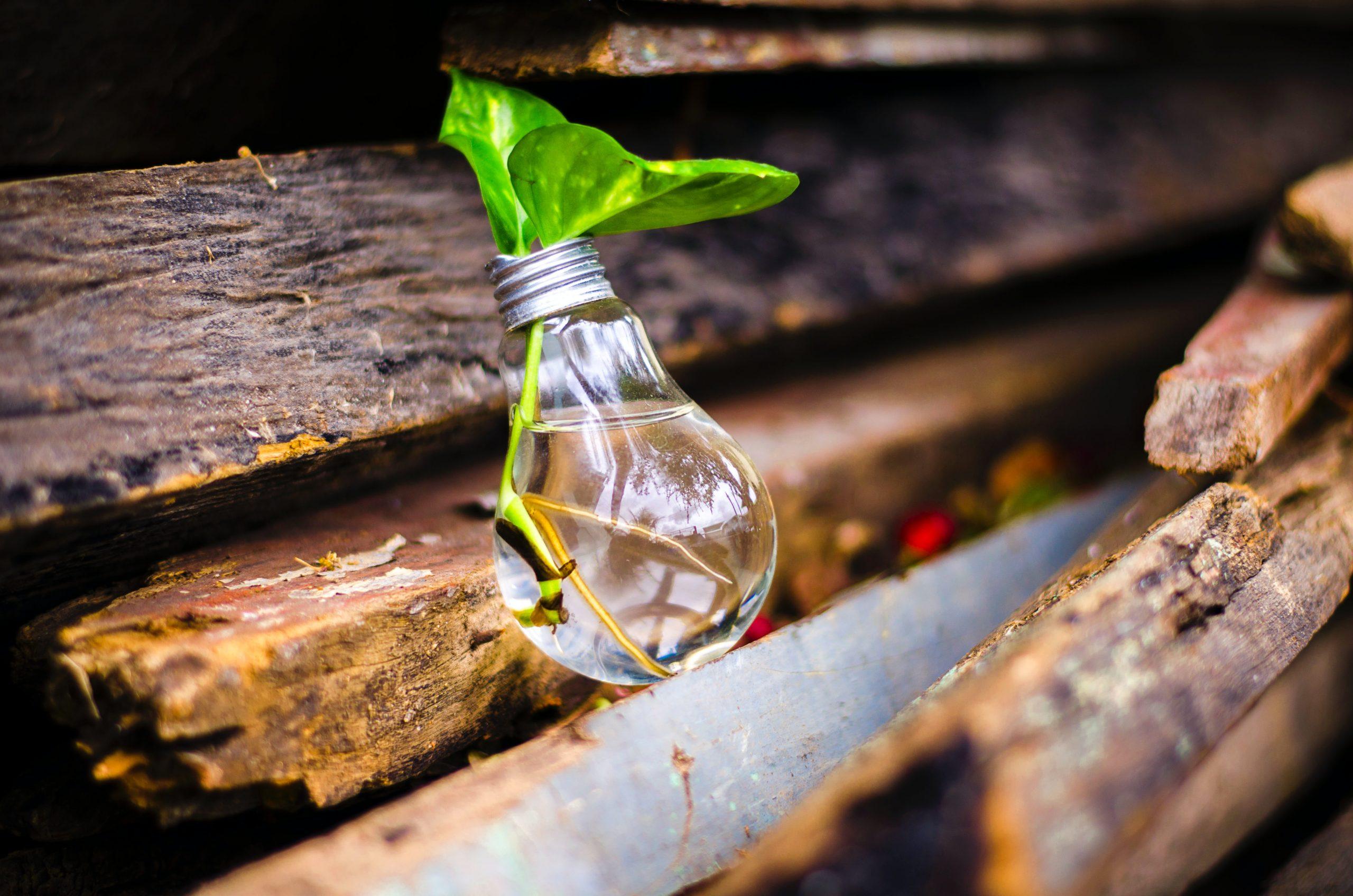 Innovationen im Wassersektor - WaterVent mit Wasser 3.0