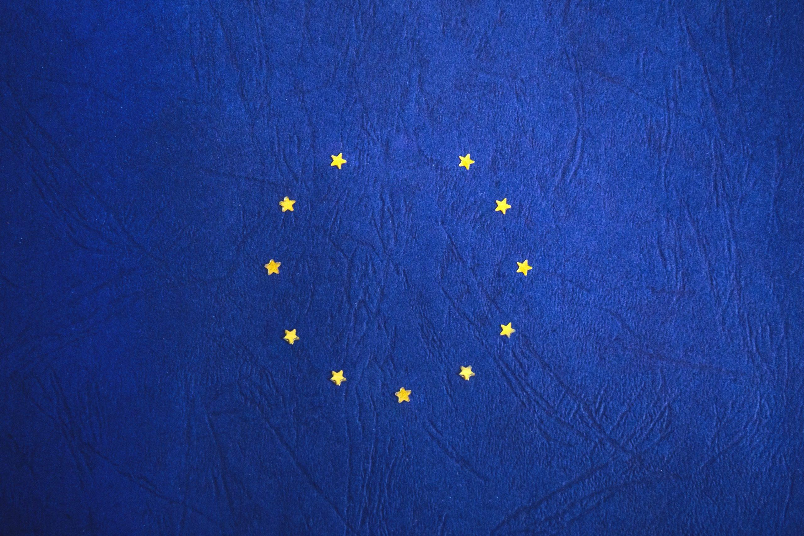 Microplastics, Green Deal and regulations