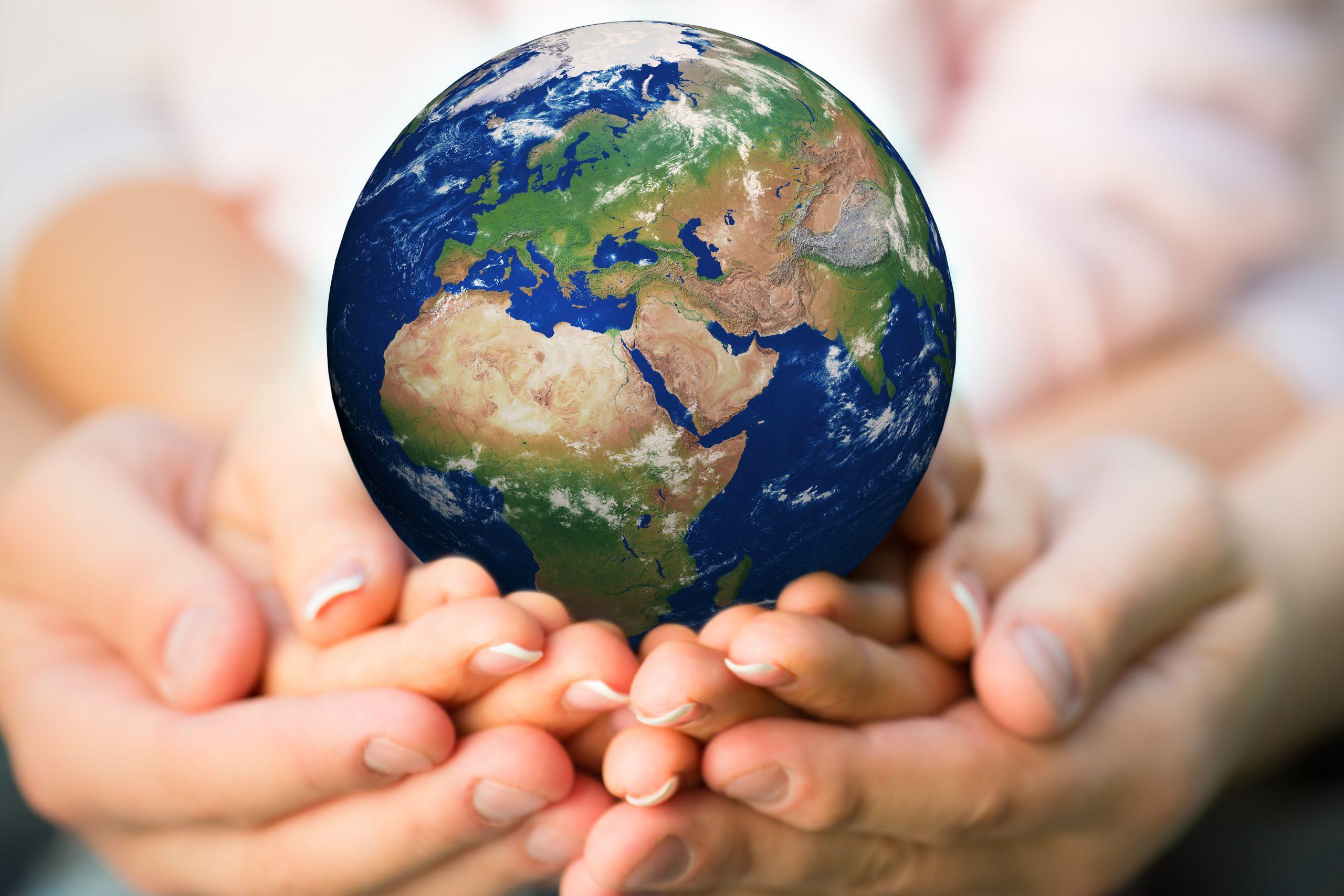 Nachhaltigkeit und SDGs