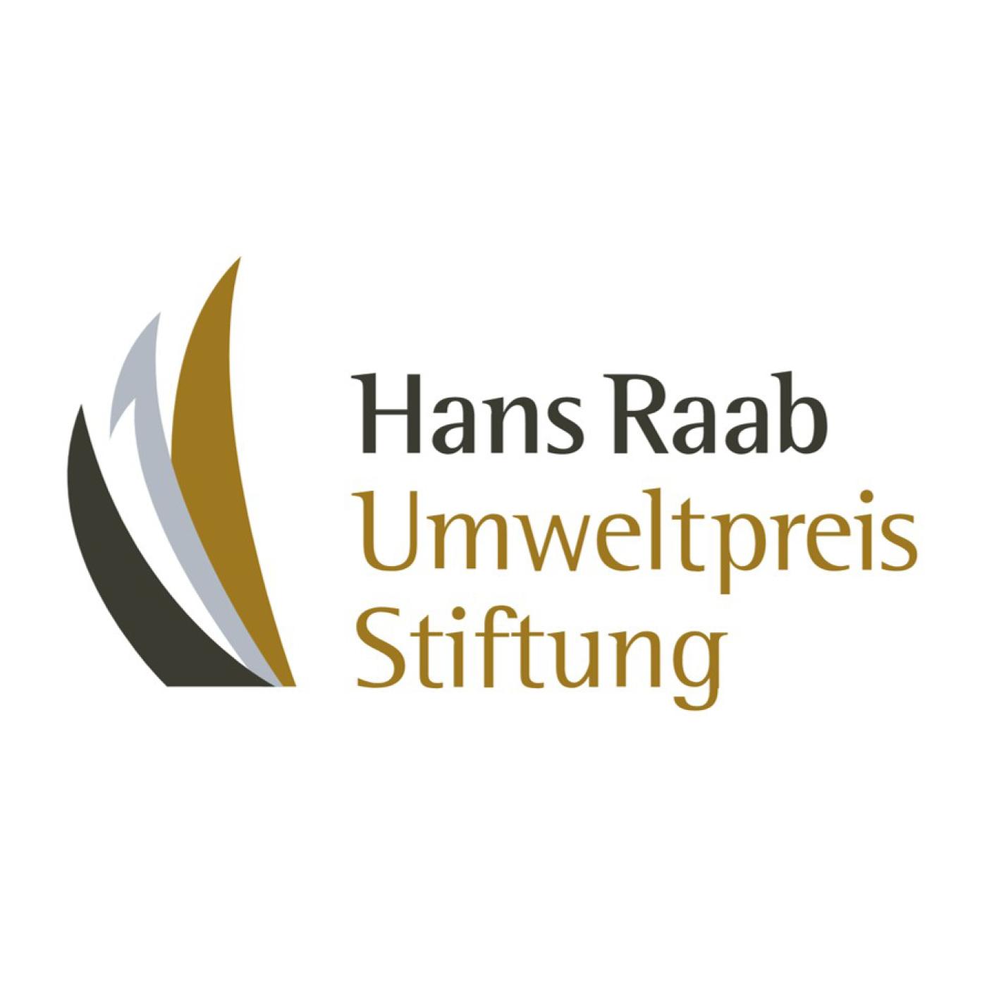 Hans Raab Umweltpreis 2016