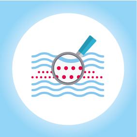 Wasser 3.0 detect als Teil des Team WASoMI