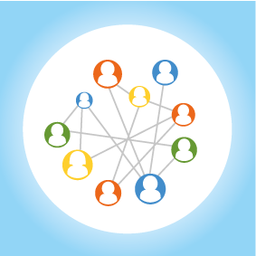 Netzwerken und Transfer im Team WASoMI